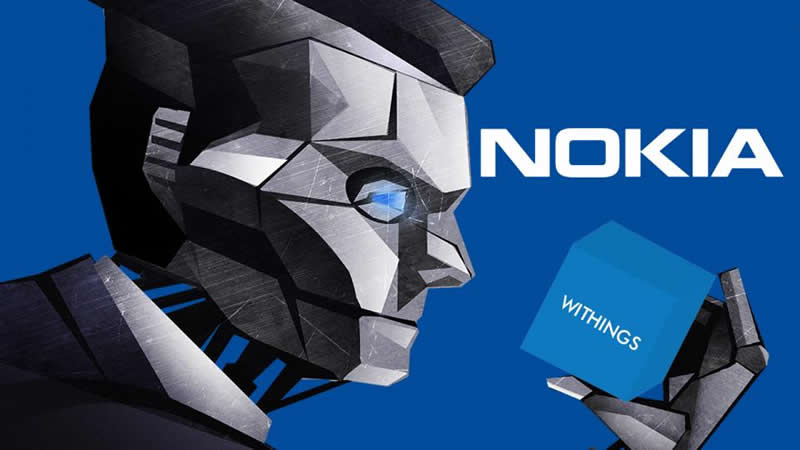 Nokia entra no mercado de Saúde Digital