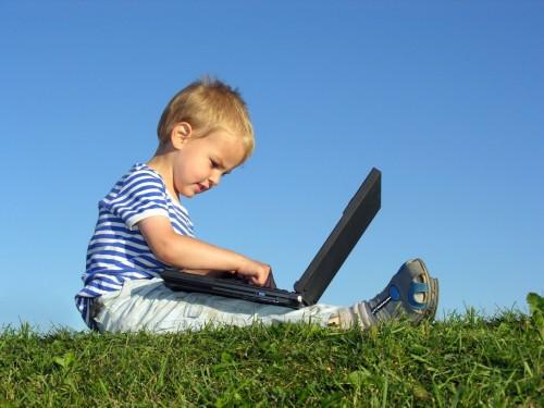 Você sabe o que seu filho faz à tarde na web? A Kaspersky sabe