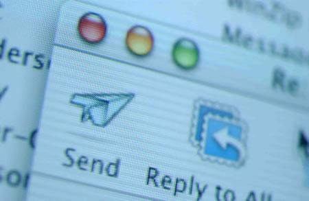 Dicas para email