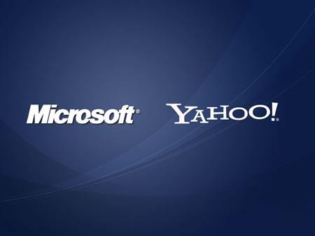Microsoft projeta aquisição do Yahoo!