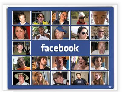Falha no Facebook permite enviar vírus para qualquer usuário