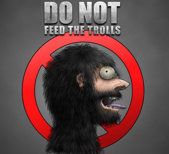 Como as empresas podem se proteger dos trolls?