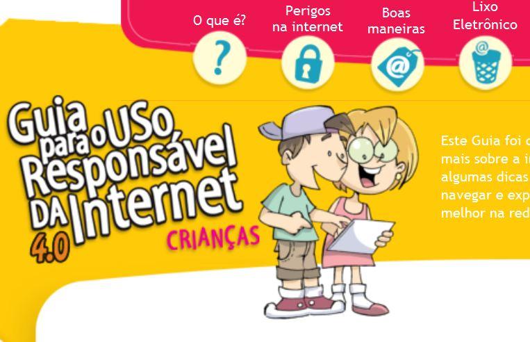 GVT e CDI lançam novo guia de uso responsável da Internet