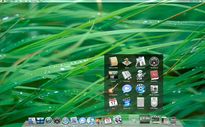 Apple lança update que elimina malware