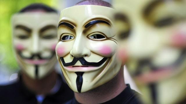 Site da Câmara sai do ar, Anonymous reivindica ataque