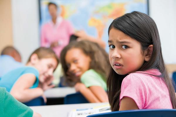 Bullying e exclusão podem prejudicar jovens