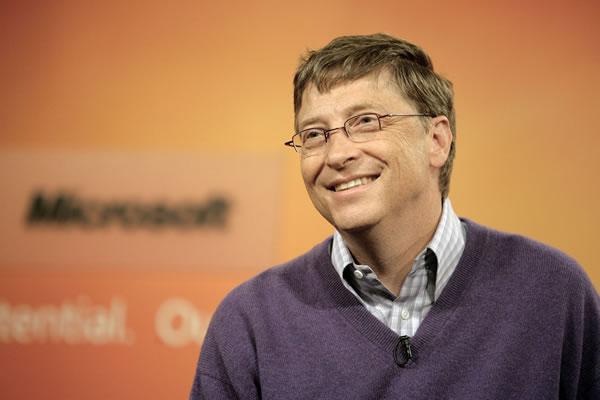 Bill Gates: tablets não ajudam na educação
