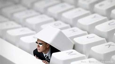 Quase 90% dos principais sites permitem que usuários sejam rastreados