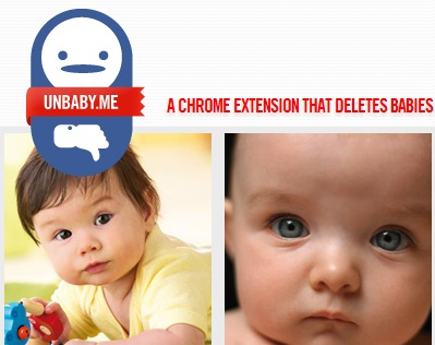 Aplicativo polêmico retira fotos de crianças do Facebook