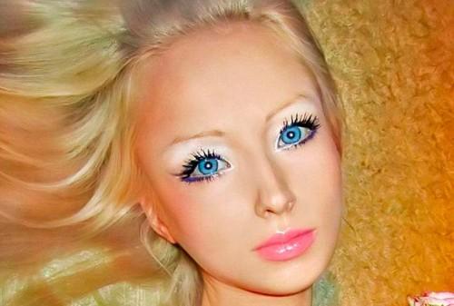 Golpistas na internet usam mulheres bonitas