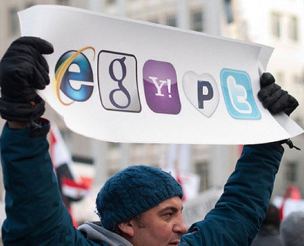 Internet deixa jovens mais propensos a participar de questões políticas