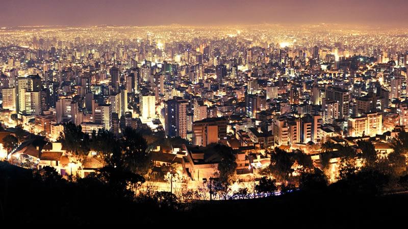 Belo Horizonte é a melhor capital do Brasil!
