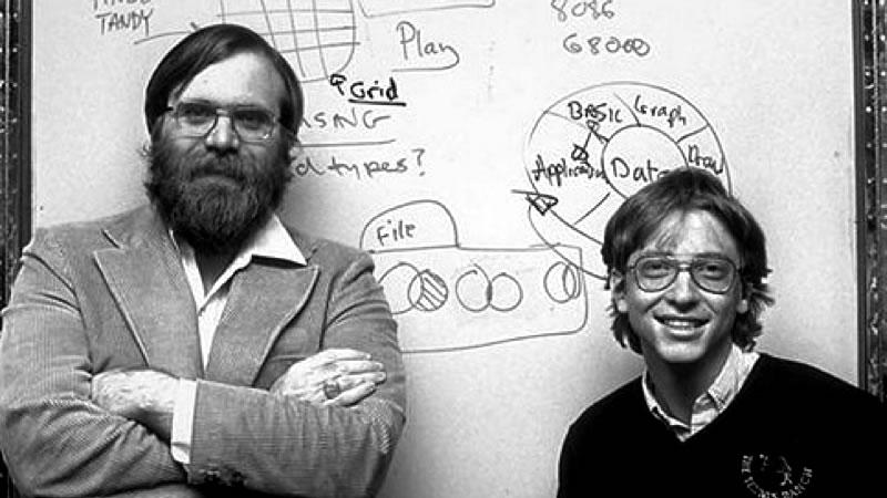 Microsoft faz 40 anos. Leia o email de Bill Gates para os funcionários