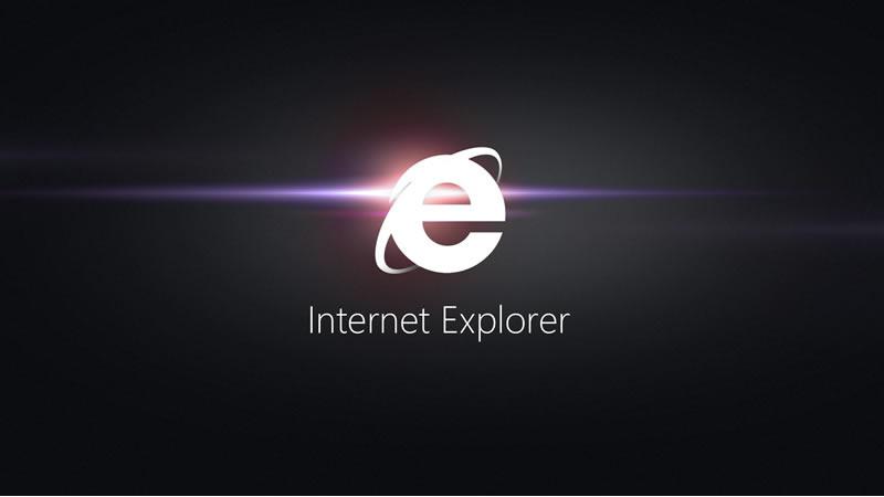 Fim da linha para Internet Explorer 8, 9 e 10