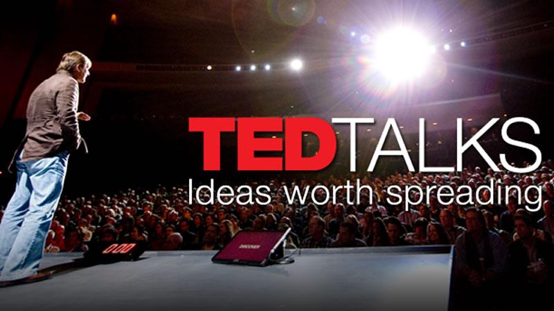 Confira seis palestras do TED para inspirar