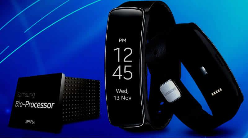 Bio-Processor promete dar mais utilidade aos wearables