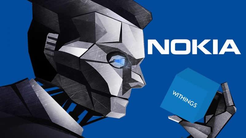 Nokia entra no mercado de Saúde Digital