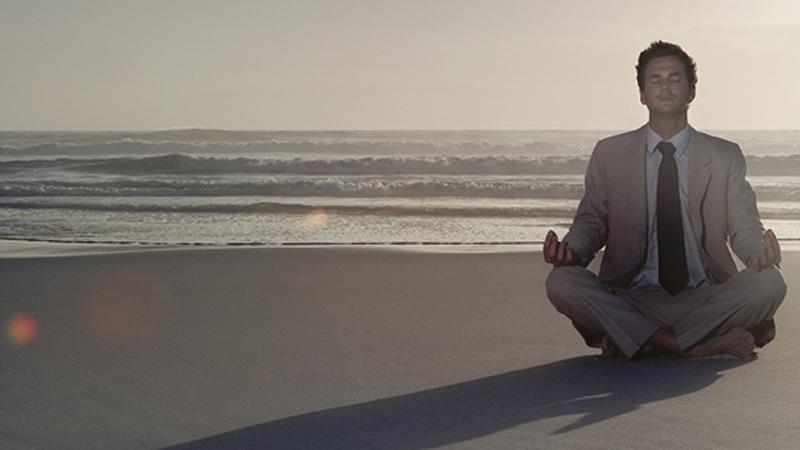 5 benefícios da meditação para sua carreira