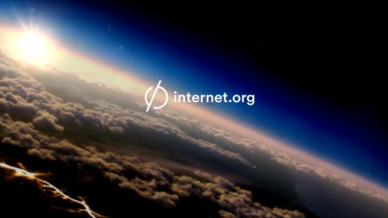 Facebook quer ampliar o acesso à internet no mundo todo