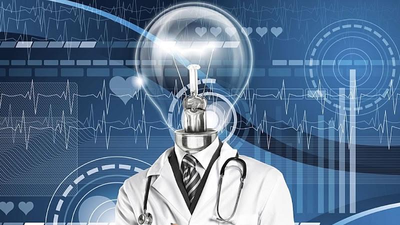 A saúde pede carona na nave da inovação