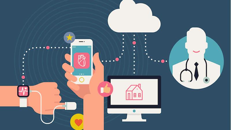 Saúde ainda não entrou na Era Digital