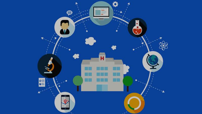 O impacto da Internet das Coisas em estabelecimentos de saúde