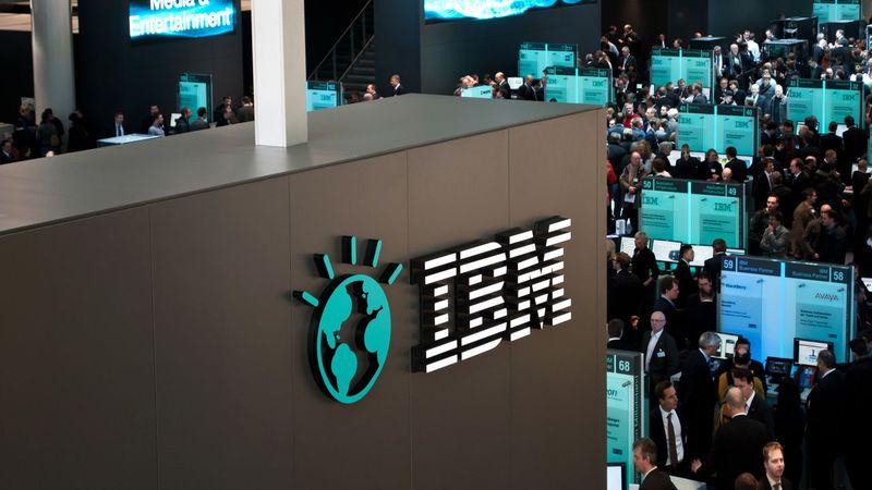 IBM 5 em 5
