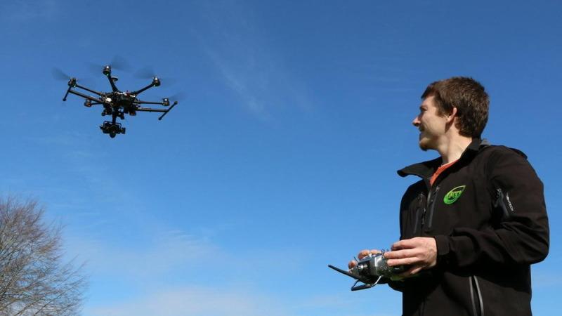 9 Drones que vão revolucionar a saúde
