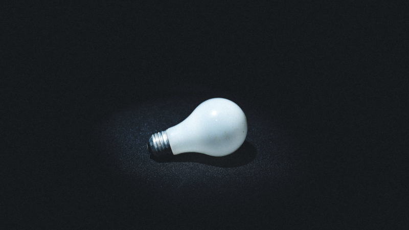 Seis dicas para criar e inovar