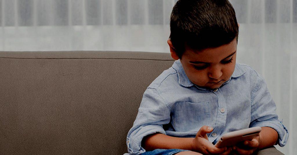 Cuidar das Crianças na Internet. Por que pensar nisso?